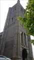 Image for Bell Tower (west) - Wymondham Abbey - Wymondham, Norfolk