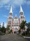 Image for St. Mary's Cathedral - Yangon, Myanmar
