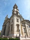 Image for St. Stephen's Basilica - Budapest, Hungary