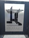 Image for The Price Family Holocaust Memorial - Salt Lake City, Utah USA