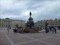 Image for Helsinki Senate Square - Helsinki, Finland