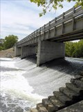 Image for Channahon Dam at DuPage River - Channahon, IL
