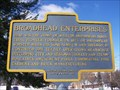 Image for Broadhead Homestead - Jamestown, New York