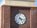 Image for Parking Lot Clock - Folsom, CA