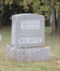 Image for Dr. Jacob T. Wilhite -- Carl Cemetery, Creedmore TX