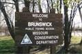 Image for Grand River - Brunswick Access - Brunswick, MO