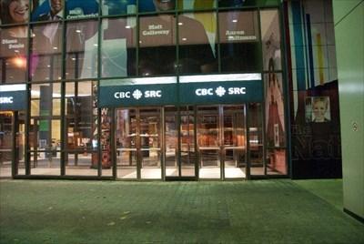 CBC Studios