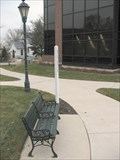Image for Village of Roselle (IL) Village Hall Peace Pole