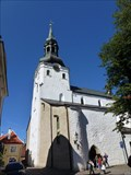 Image for St. Mary's Cathedral Bell Tower - Tallinn, Estonia