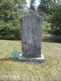 Image for Josiah Eaton, Needham Cemetery - Needham, MA