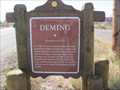 Image for Deming, New Mexico