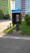 Image for Payphone / Telefonni automat - Dr. Martínka, Ostrava, Czech Republic