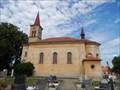 Image for Kostel sv. Cyrila a Metodeje - Rostenice, Czech Republic