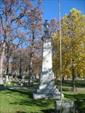Image for Soldiers and Sailors of Washtenaw County Memorial, Ann Arbor, Michigan