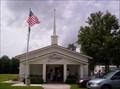 Image for Trinity Baptist Church - Palatka, Florida