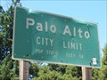 Image for Palo Alto, CA - 58 Ft