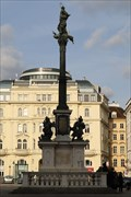 Image for Mariensäule (Wien) - Wien, Austria