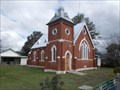 Image for St. Andrews Uniting Church - Bingara, NSW