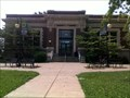 Image for West Side Carnegie Library - Evansville, IN