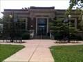 Image for West Side Carnegie Library - Evansville, IN