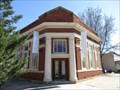 Image for Old Bank Building - Gustine, CA