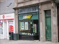 Image for Subway - 9 East High Street, Forfar.