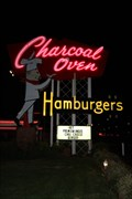 Image for Charcoal Oven Hamburgers -- Oklahoma City OK