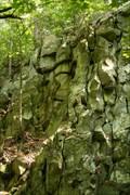 Image for Basaltbruch Ascherhübel - Lk. Sächs. Schweiz-Osterzgebirge, Sachsen, D