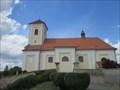 Image for Kostel sv. Václava - Rousínovec, Czech Republic