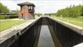 Image for Lemonroyd Lock On The Aire And Calder Navigation - Leeds, UK