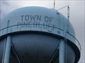Image for Town of Pinebluff Water Tower, Pinebluff, NC