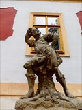 Image for David / King David - Kuks, Czech republic