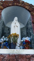 Image for Virgin Mary - Watsonville, CA