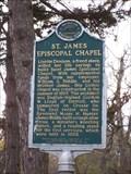 Image for St. James Episcopal Chapel