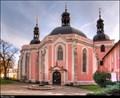 Image for Church of the Assumption of the Virgin Mary and St. Charles The Great / Chrám Nanebevzetí Panny Marie a Sv. Karla Velikého (Prague)