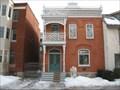 Image for Alphonse Rochon House - Maison Alphonse Rochon - Ottawa