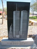 Image for Northwestern Oklahoma State University 9-11 Memorial - Alva, Oklahoma