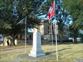 Image for V.F.W. War Memorial - DeQueen, AR