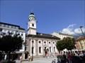 Image for Spitalskirche - Innsbruck, Tirol, Austria