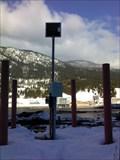 Image for Solar powered datalogger - Keenleyside Dam - Castlegar, BC