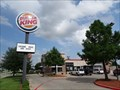 Image for Burger King - Valley Ridge & I-35E - Lewisville, TX