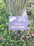 Image for John A. Rolloff - Botanical Garden of the Ozarks - Fayetteville AR