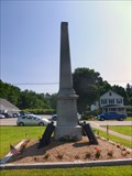 Image for Civil War Monument - Paxton, MA
