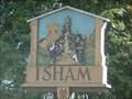 Image for Isham - Northamptonshire