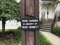 """Image for """"Buck"""" Bennett - Sykesville, MD"""