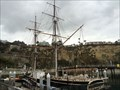 Image for Tall Ship Tales: Pilgrim Embarks on Yearly Voyage - Dana Point, CA