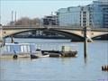 Image for Battersea Bridge - London, UK