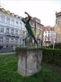 Image for Borghesischer Fechter - Hannover, Germany, NI