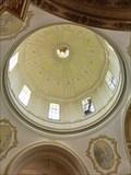 Image for Basilica of St. Lawrence and St. Zdislava - Jablonne v Podjestedi,  Czech Republic