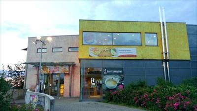 burger king a3 rastst tte w rzburg s d bavaria germany burger king restaurants on. Black Bedroom Furniture Sets. Home Design Ideas